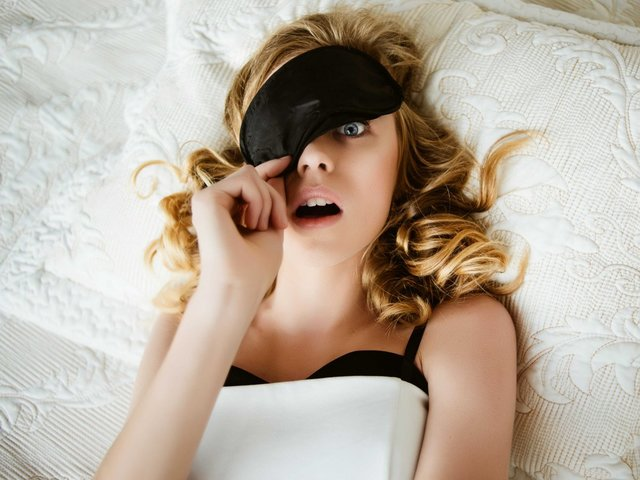 7 scientific tricks for falling asleep | Business Insider (13151)