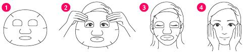 Hada Labo Tokyo: Anti-Aging Facial Sheet Mask - Hada Labo Tokyo (13504)