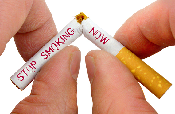 Five Important Things To Do Before You Quit Smoking | The Huffington Post (13901)