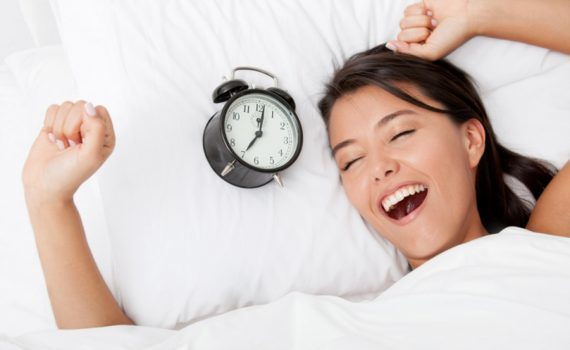 How to get enough sleep - Balanced Nutrition For Life (13904)