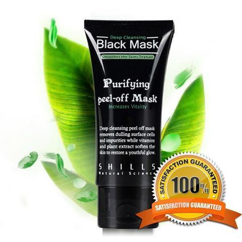 Are you troubled with darkening of the pores on your face?