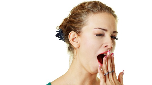 19 Things Prove That Yawning Is Contagious (14299)