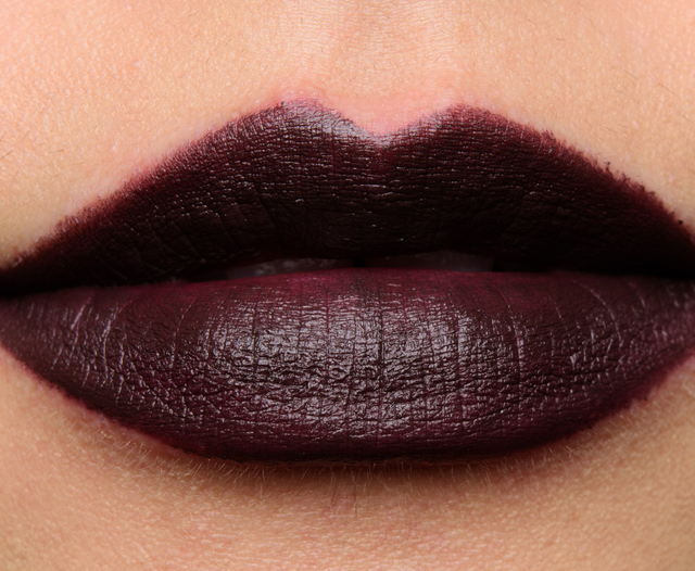 MAC Deep Rooted, In My Fashion, In the Spirit Lipsticks Reviews, Photos, Swatches (14964)