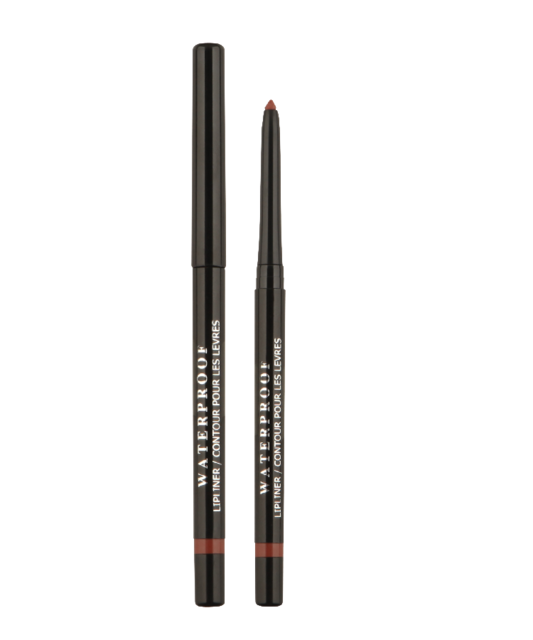 Waterproof Mechanical Lip Pencil - Lena & Lina (15365)