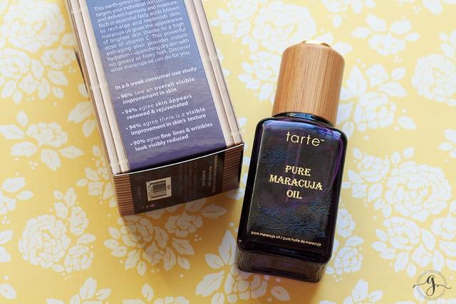 Review: Tarte Maracuja Oil | Geeky Posh (15676)