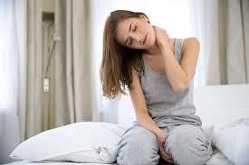 "Say ""good night"" to neck pain - Harvard Health (16157)"