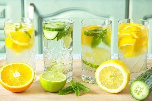 How to Detox Your Body Easily at Home