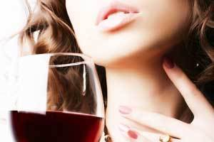 Do you like drinking? How alcohol effects on your beauty and health