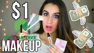 $1 dollar tree! makeup Videos - Downlossless (16969)