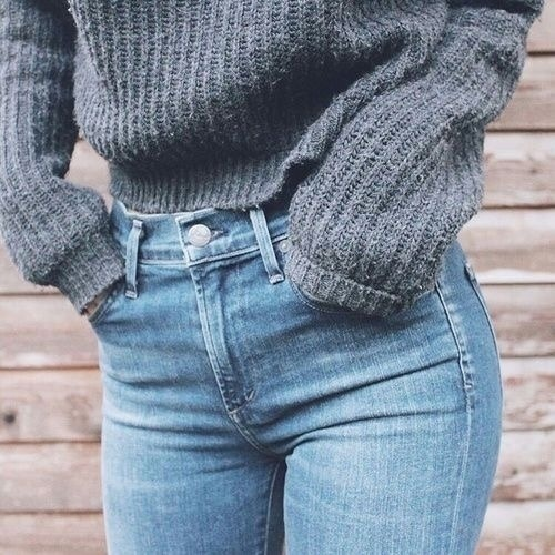 Sweater weather again 🌨❄️ by aPrettyGirl | WHI (17182)