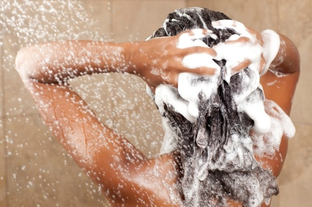 How often should you wash your hair? Do we need to use a shampoo?
