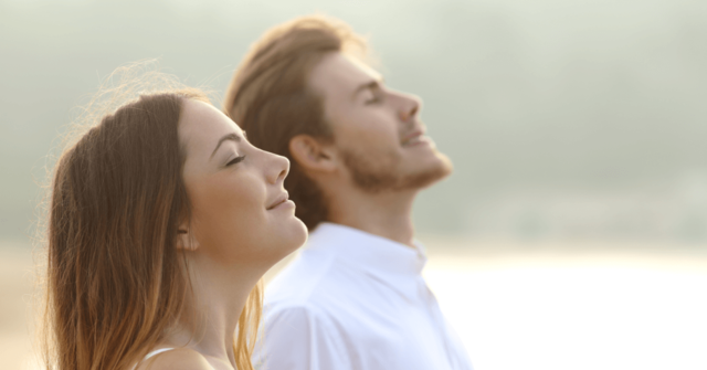 How Can We Breathe Correctly? Health Benefits of Correct Breathing