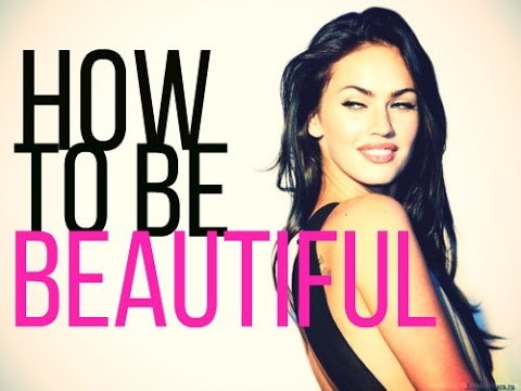 ☆How to Be Beautiful from Inside☆