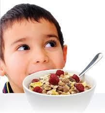 Eating Cereals in Breakfast are Healthy or Unhealthy ...