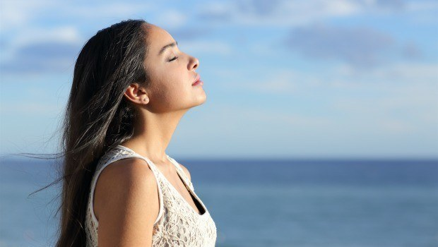 In your mind busy? How to relax and calm your mind