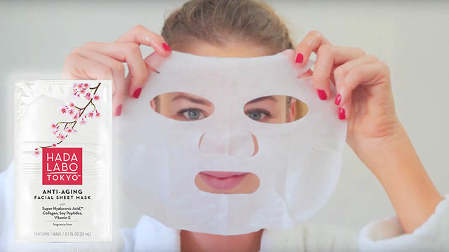 "The Best ""Anti-Aging Facial Masks"" for 2017"