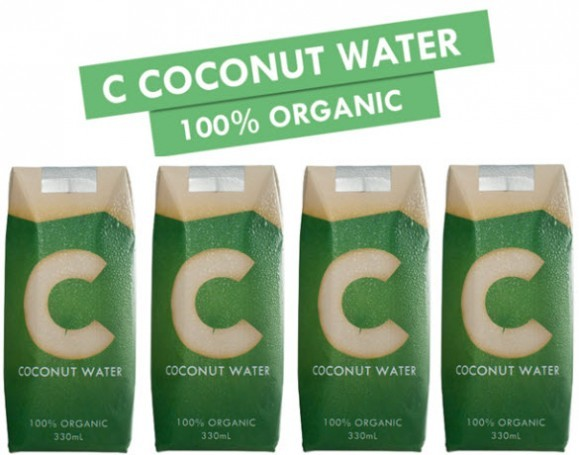 Coconut water is the good source of several nutrients