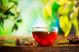 ☆Amazing benefits of Rooibos tea☆
