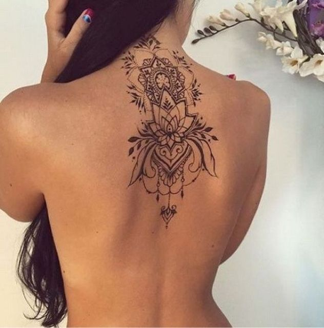 do you hate tattoos how to cope if your family and partner get a tattoo mosspink shibazakura. Black Bedroom Furniture Sets. Home Design Ideas