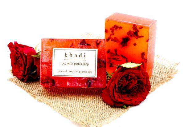 What is Ayurvedic Soaps? Benefits, How to use